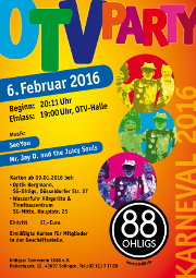 OTV-Party 2016 mini