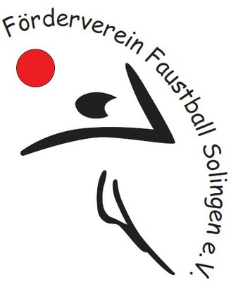 Frderverein_Faustball_Logo
